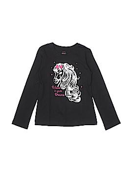 Faded Glory Long Sleeve T-Shirt Size 6 - 6X