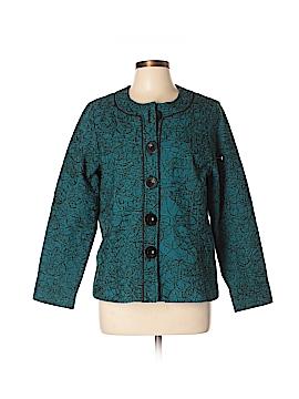 Cheryl Nash Windridge Jacket Size L