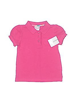 Savannah Short Sleeve Polo Size 24 mo
