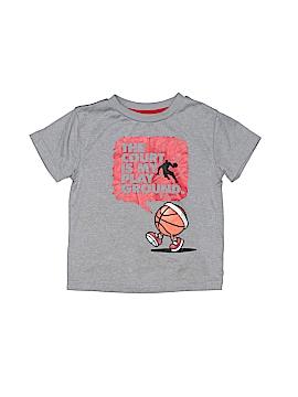 Air Jordan Short Sleeve T-Shirt Size 3T