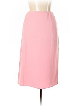 Dana Davis Wool Skirt Size 12