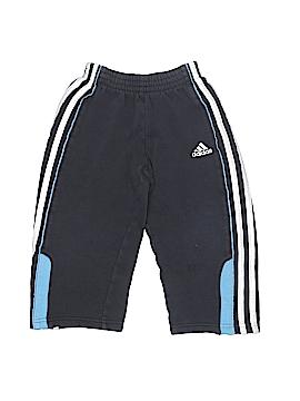 Adidas Sweatpants Size 4T