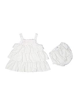 Kissy Kissy Dress Size 12-18 mo