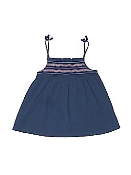 Carter's Sleeveless Blouse Size 5