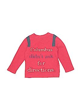 Peek... Long Sleeve T-Shirt Size X-Small  (Kids)