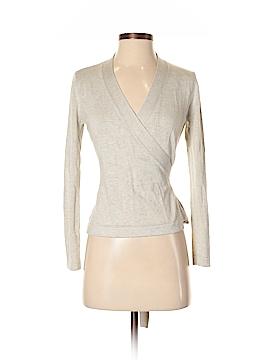 Glamorous Long Sleeve Top Size S