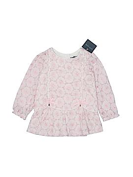 Cynthia Rowley 3/4 Sleeve Blouse Size 3T