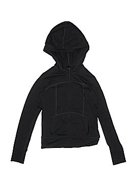 Zella Girl Zip Up Hoodie Size 10 - 12