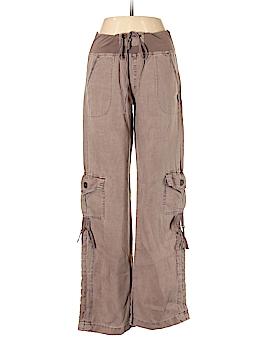 XCVI Linen Pants Size XS