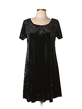 Socialite Casual Dress Size L