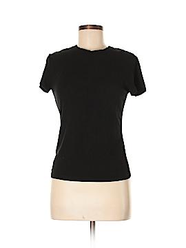 B. Moss Short Sleeve T-Shirt Size M