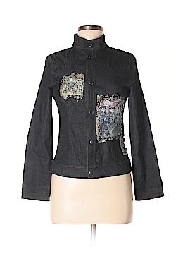 Envy Denim Jacket Size 36 (EU)