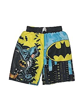 Batman Shorts Size 7