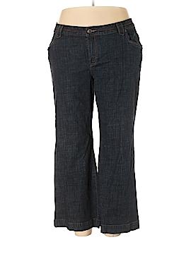 Venezia Casual Pants Size 22 Petite (5) (Plus)