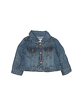 Baby Gap Denim Jacket Size 0-6 mo