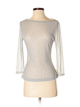 ABS Allen Schwartz 3/4 Sleeve Top Size S
