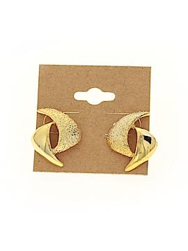 Jordache Earring One Size