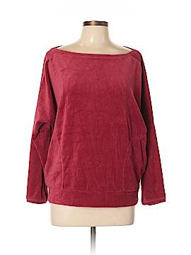 Plush & Lush Pullover Sweater Size L