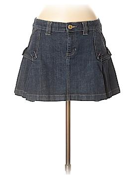 London Jean Denim Skirt Size 8
