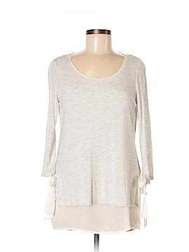 LC Lauren Conrad Long Sleeve T-Shirt Size S