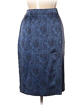 Carlisle Silk Skirt Size 16