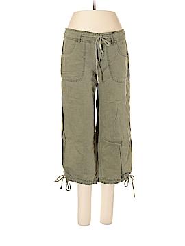 Zara TRF Linen Pants Size S