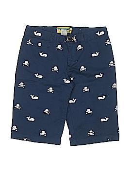 Libertine for Target Khaki Shorts Size 3
