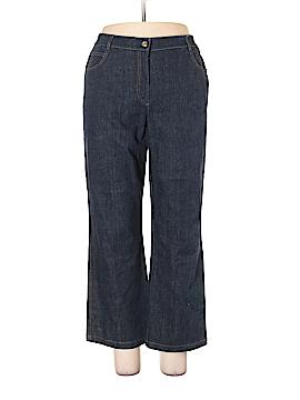 St. John Jeans Size 16