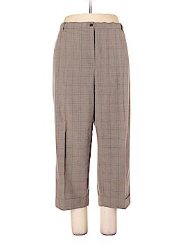 JM Collection Dress Pants Size 18 (Plus)