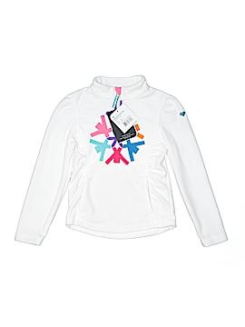 Obermeyer Fleece Jacket Size X-Large (Youth)