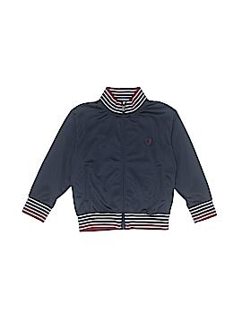 Ben Sherman Track Jacket Size 4