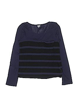 Splendid Long Sleeve T-Shirt Size S (Youth)