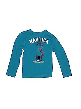 Nautica Active T-Shirt Size 4T