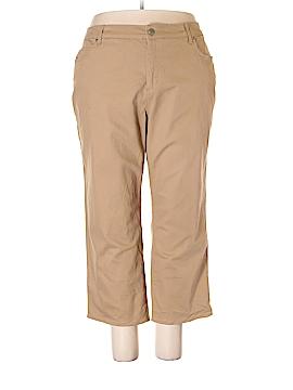 Bandolino Jeans Size 24W (Plus)