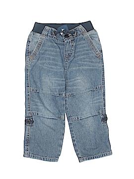 OshKosh B'gosh Jeans Size 24 mo