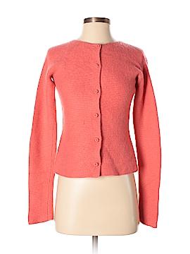Isaac Mizrahi New York Cashmere Cardigan Size M