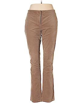 Ann Taylor Velour Pants Size 10