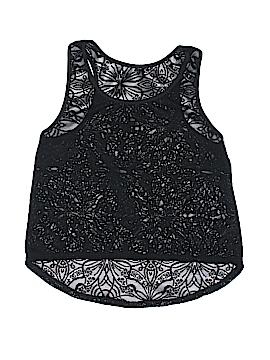 Motion Wear Sleeveless Blouse Size 12 - 14