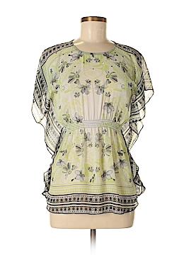 Takara Short Sleeve Blouse Size M