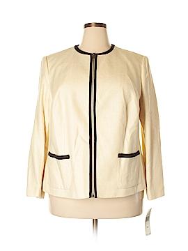 Lauren by Ralph Lauren Jacket Size 18 (Plus)