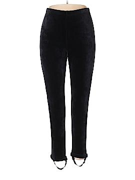 Chaus Velour Pants Size L