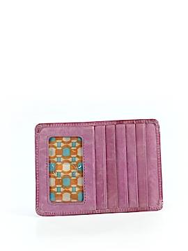 Hobo Card Holder  One Size
