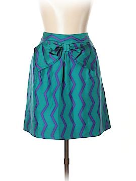 Britt Ryan Silk Skirt Size 10