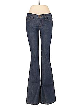 Crippen Jeans 24 Waist