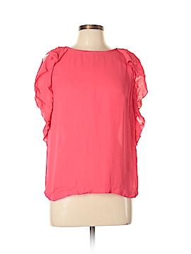 Kate Spade New York Short Sleeve Blouse Size 12