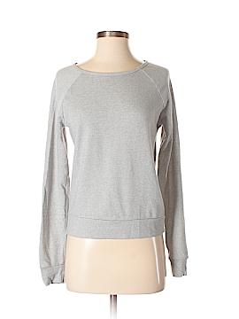 Decree Sweatshirt Size S