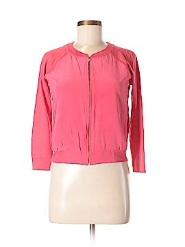 Cluny Silk Cardigan Size XS