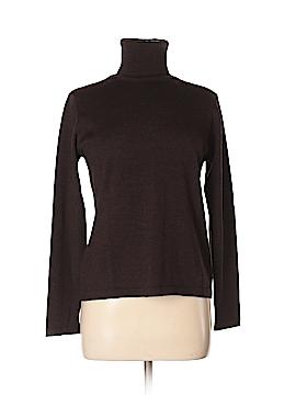 Woolmark Wool Pullover Sweater Size M
