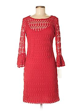 Sandra Darren Casual Dress Size 4