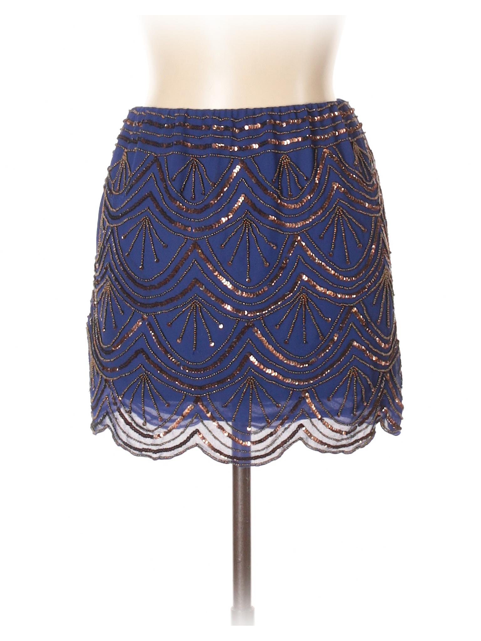 Formal Boutique Skirt Skirt leisure Boutique Formal Hazel leisure Hazel xZq6HF1